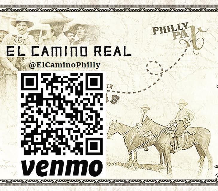 Make donations using Venmo