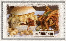 The Cronic @ El Camino Real
